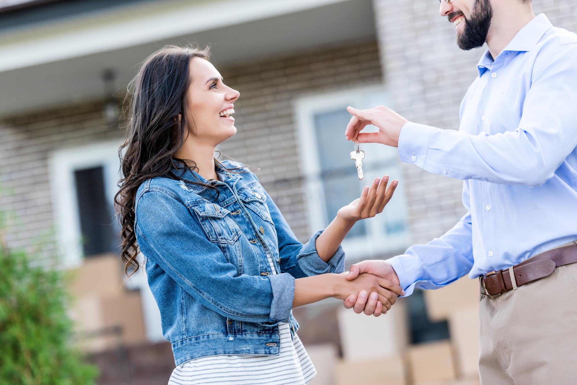 Acuerdo para alquiler o compra de una casa