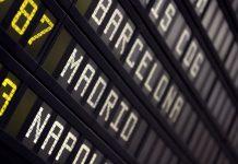 Puente aéreo Madrid Barcelona - Barcelona Madrid