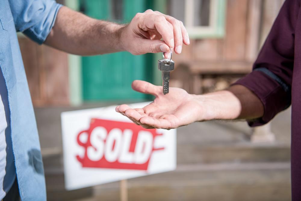 pasos para comprar una vivienda