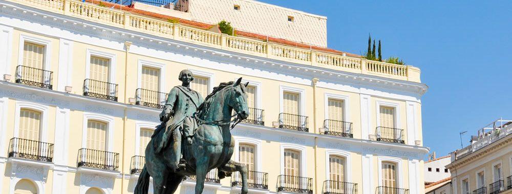 Noticias de arquitectura suelo urbanismo y actualidad for Piso turistico madrid