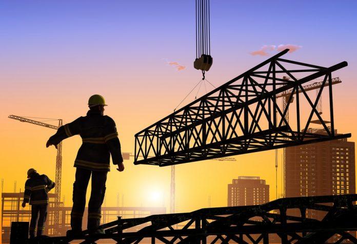 recuperación sector de la construcción en España