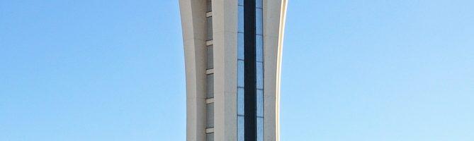 Nueva Torre Aeropuerto de Málaga