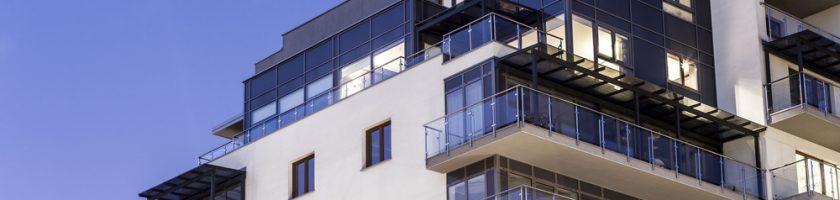 Edificio de viviendas en alquiler